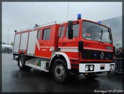 Renault Service D'incendie Gembloux