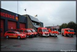 Service D'incendie Gembloux