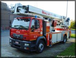 Iveco Service D'incendie Braine-L'alleud