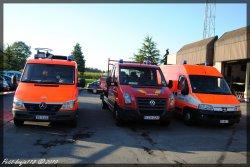 Service D'incendie Braine-L'alleud