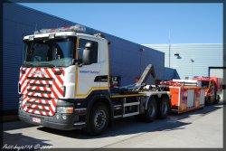 Scania Gemeente Zaventem
