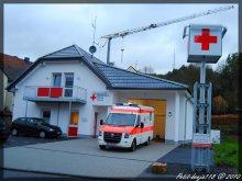 Poste Deutsches Rotes Kreuz