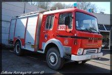 Dodge G1313 Pompier