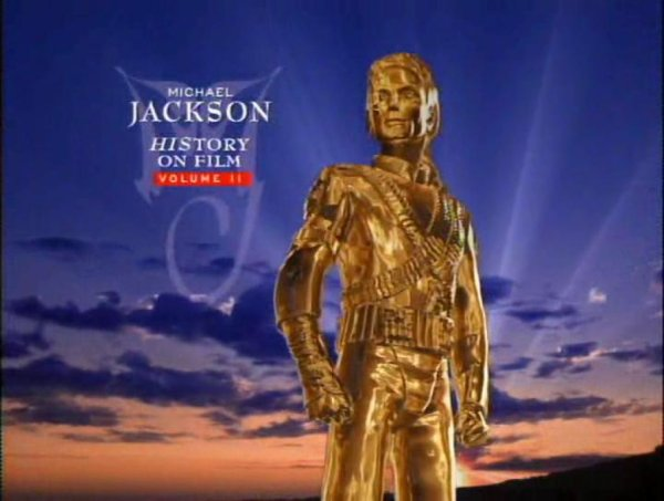 Michael Jackson History On Film Vol. 2