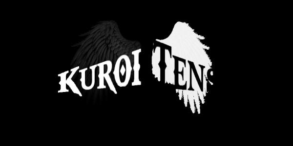 Présentation : Kuroi Tenshi Saison 1 /ABANDONEE/