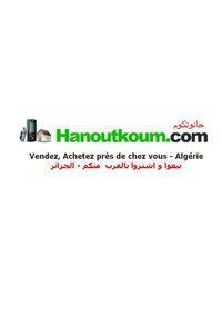 hanoutkoum annonce