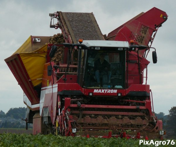 MaXtron 620