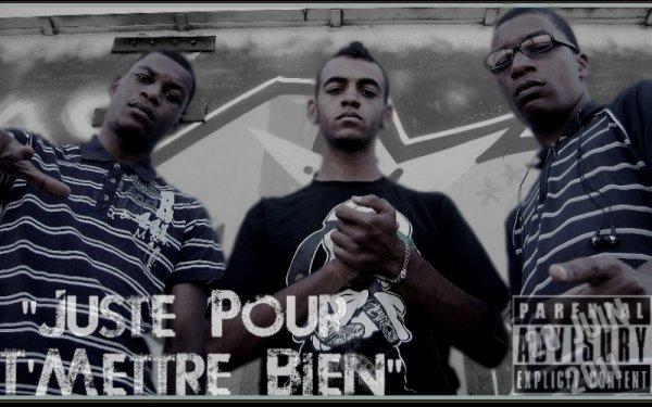 Juste Pour T'mettre Bien / Freestyle (deuxieme tour) (2011)