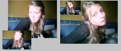 Chloeh ; Jetaime ;$