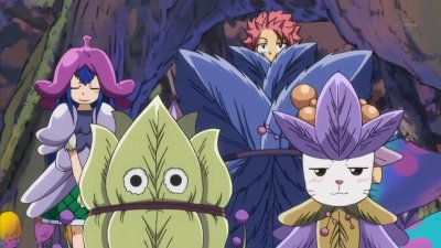 Images de fairy tail