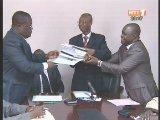 """Cheick Koné (PCA de l`Africa): """"Je construis le Réal de Madrid de l`Afrique"""""""
