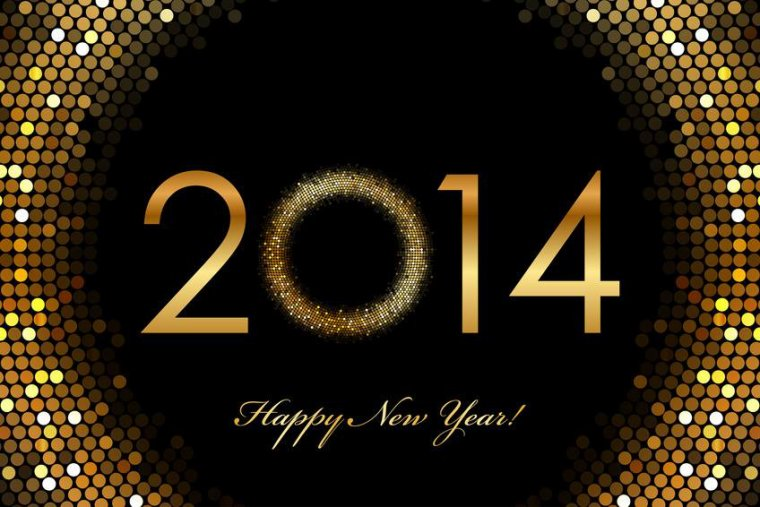 Chères Elèves, je vous souhaite une excellente année remplie de fleurs et tous les bonheurs