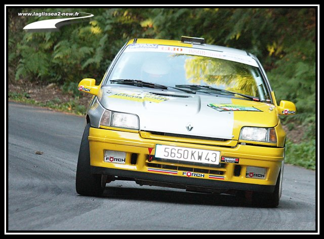 Clio Maxi Gr A7