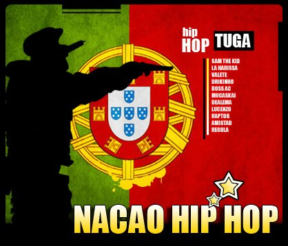 Blog de NACAO HIPHOP