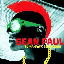 Sean Paul ♪ (2012)