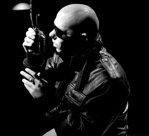 Pitbull ♪ (2012)