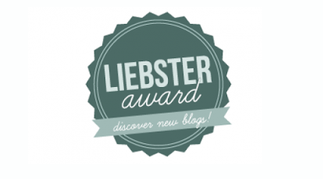 ♡ LIEBSTER AWARD ♡