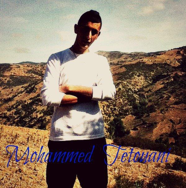MOhammed Tetouani