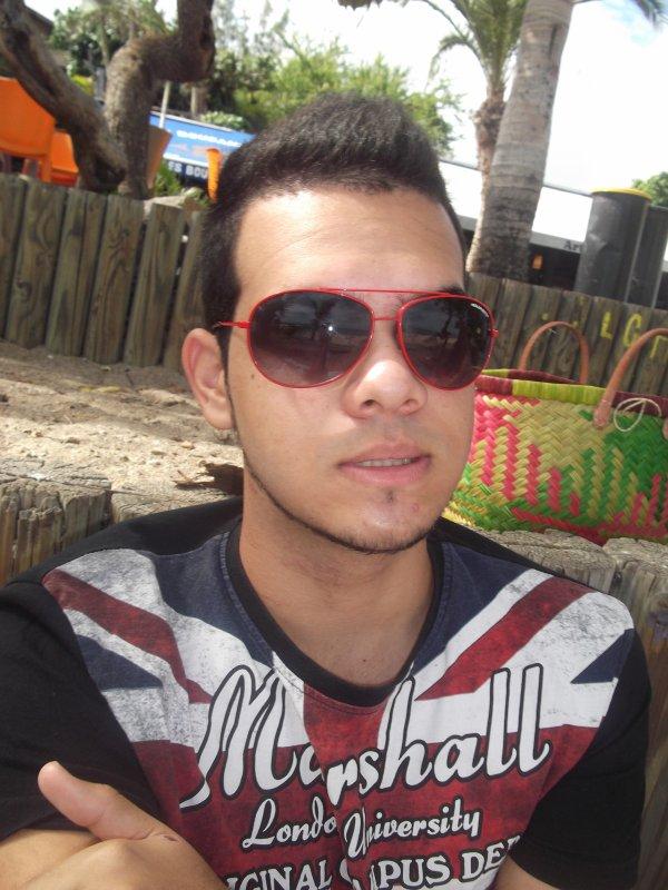 Sun and Beach !!