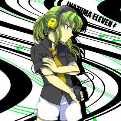 Mon personnage ( OC ) et Celui de ma commune CommuneUnivers-Inazuma