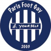 La paris Football gay club