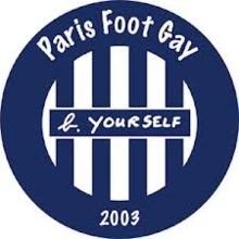 La paris Football gay club