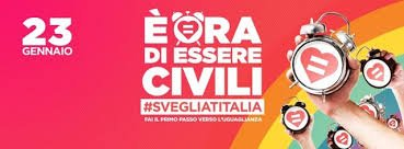 L'Italie et l'union civile