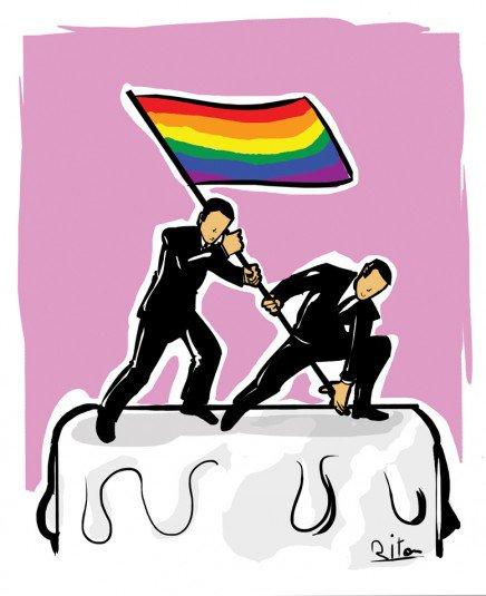 Blog de libertehomo - Pour une reconnaissance de TOUTES les sexualités