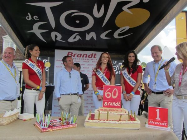 Tour de France ( suite)