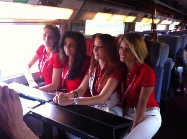 D'autres photos du tour de France 2012