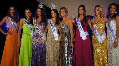 Miss languedoc 2012.