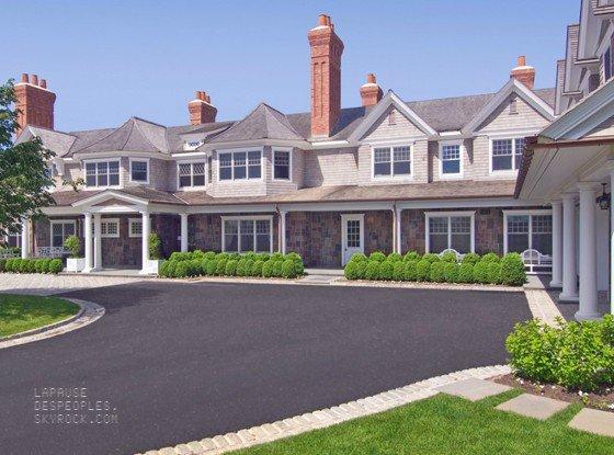 Découvrez la villa de Beyonce et Jay-Z dans les Hamptons à 400 000 $ par mois !