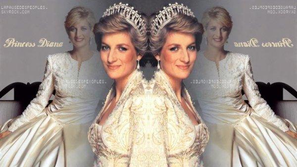 Princesse Diana, 15 ans d'absence, 15 ans après sa mort