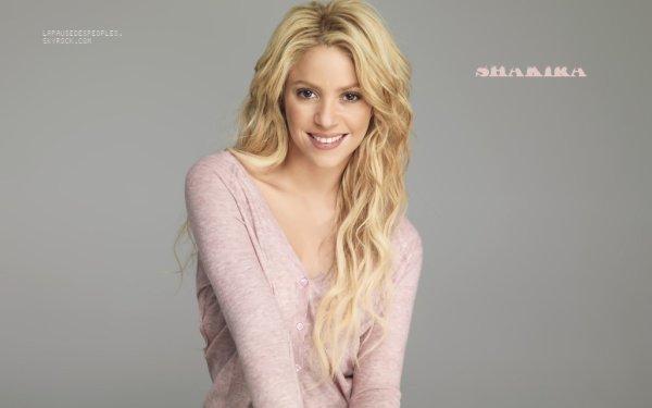 Félicitations à Shakira qui est enceinte !
