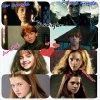 FicHarry-Ginny-Potter