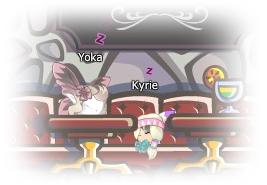 Kyrie ♥