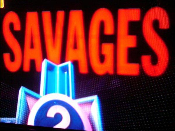 sawages