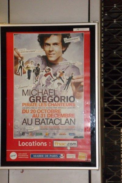 Michael Gregorio ..... :D