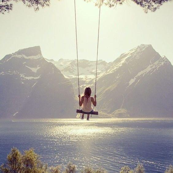 Etre solitaire ce n'est pas une tare