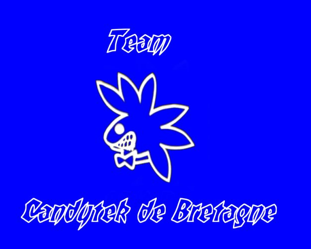 - TEAM CANDYTEK BRETAGNE -