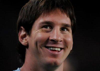 Lionel Messi !!! <3