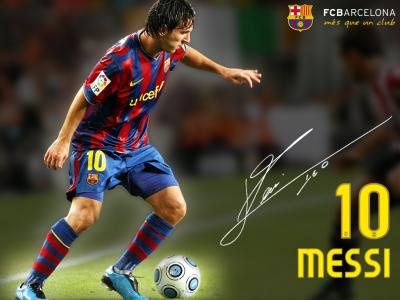 Lionel Messi!! <3 (2)