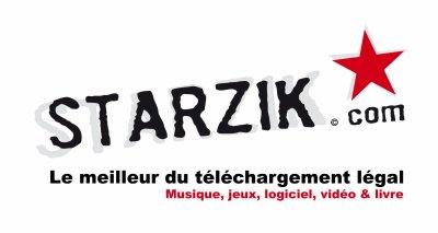 Bienvenue sur Starzik.com !