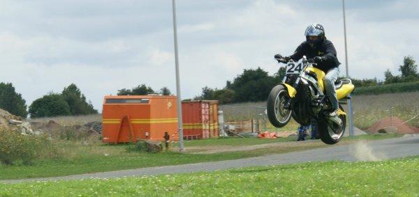 big jump!   juillet 2011