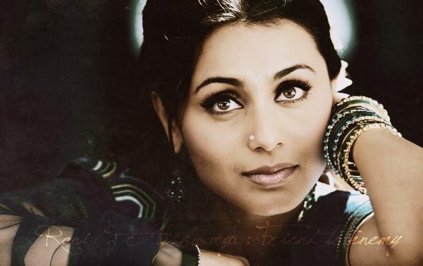 Rani & Aish