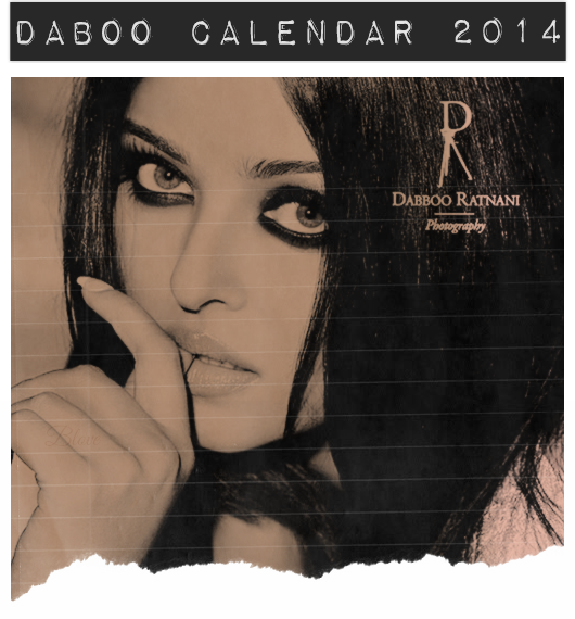 Daboo Ratnani 2014