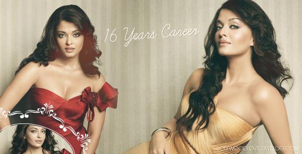 16 ans de carrière a Bollywood