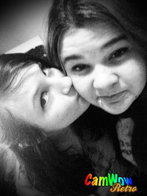 Ma meilleure amie :)