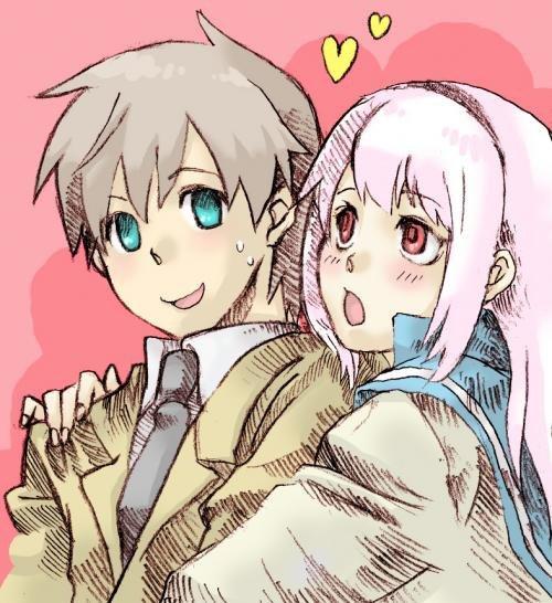Akira x sora