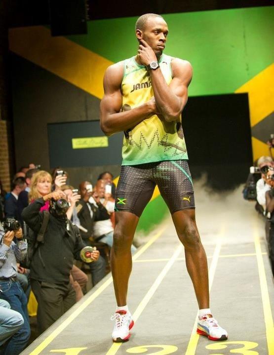 Bolt ...